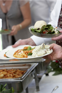 Event Catering in Beavercreek and Xenia, Ohio